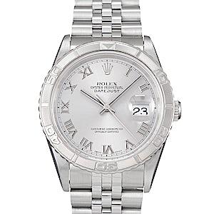 Rolex Datejust 16264