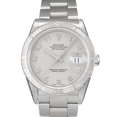 Rolex Datejust 36 Turn-O-Graph - 16264