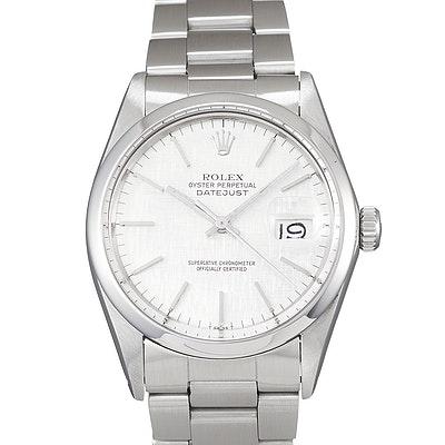 Rolex Datejust 36 - 16000