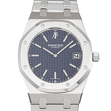Audemars Piguet Royal Oak Ultra Thin - 15202ST.OO.0944ST.02