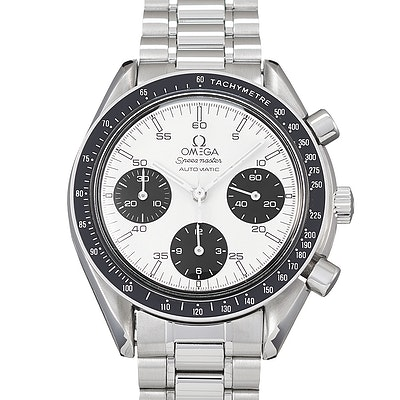 Omega Speedmaster Reduced - 3539.31.00