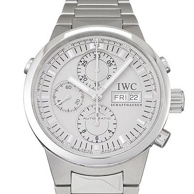 IWC GST Rattrapante Chronograph - IW371508