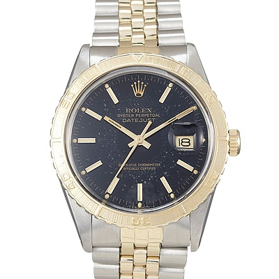 Rolex Datejust 36 Turn-O-Graph - 16253