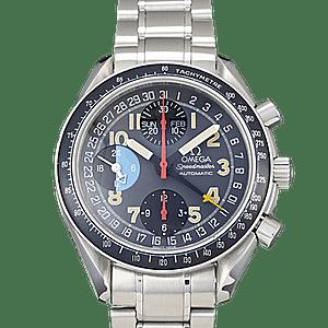 Omega Speedmaster 3520.53.00