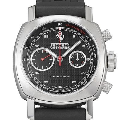 Panerai Ferrari Granturismo Chronograph - FER00004