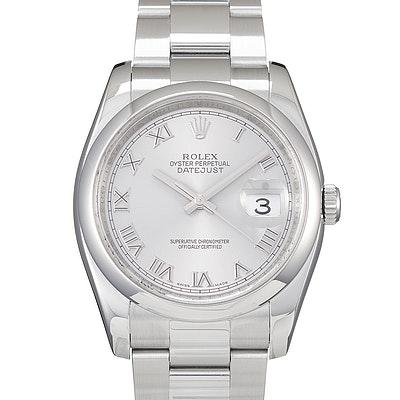 Rolex Datejust 36 - 116200