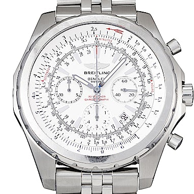 Breitling Bentley  - A25363
