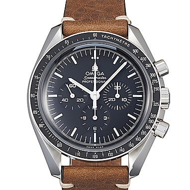 Omega Speedmaster Moonwatch Professional Chronograph - 311.33.42.30.01.001