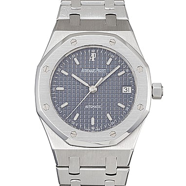 Audemars Piguet Royal Oak  - 14790ST.OO.0789ST.09