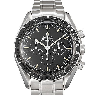 Omega Speedmaster Professional Moonwatch - 3590.50.00