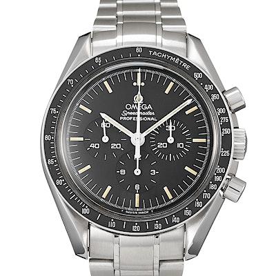 Omega Speedmaster Professional Moonwatch - 3590.50.00