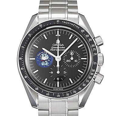 "Omega Speedmaster Professional Moonwatch - ""Snoopy"" Ltd. - 3578.51.00"