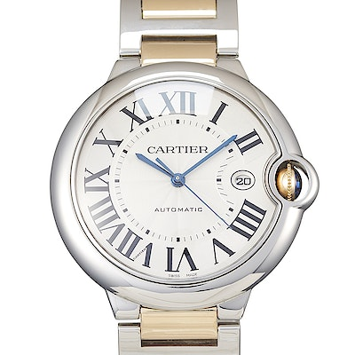 Cartier Ballon Bleu  - W2BB0022