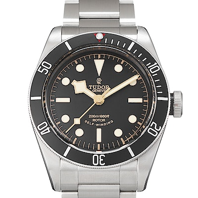 Tudor Black Bay  - 79220N
