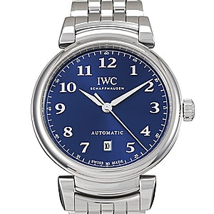 IWC Da Vinci IW356605