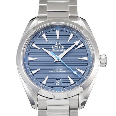 Omega Seamaster Aqua Terra 150 M Co-Axial Master Chronometer - 220.10.41.21.03.002