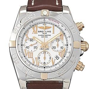 Breitling Chronomat IB011012