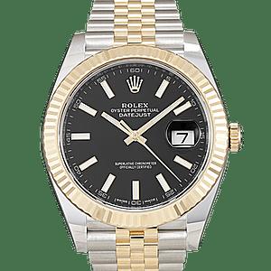 Rolex Datejust 126333