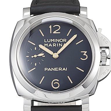 Panerai Luminor Marina 1950 3 Days Acciaio - PAM00422