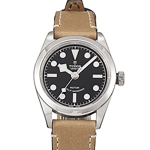 Tudor Black Bay 79580