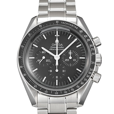 Omega Speedmaster Professional Moonwatch - 3572.50.00