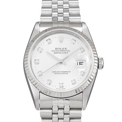 Rolex Datejust 36 - 16234