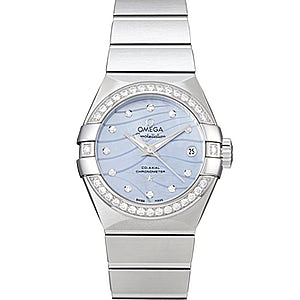 Omega Constellation 123.15.27.20.57.001