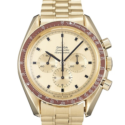 Omega Speedmaster Apollo XI 1969 - 145.022-69