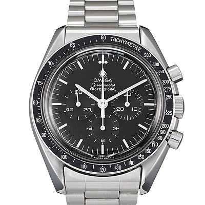Omega Speedmaster Professional Moonwatch - 145.0022