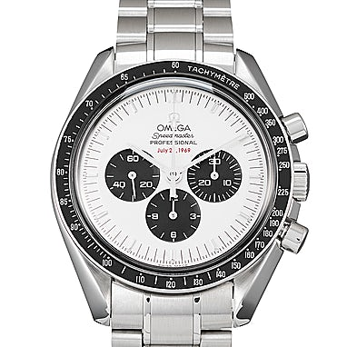 Omega Speedmaster Apollo 11 35th Anniversary - 3569.31
