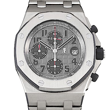 Audemars Piguet Royal Oak Offshore - 26170TI.OO.1000TI.01