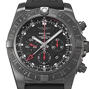 Breitling Chronomat MB0413