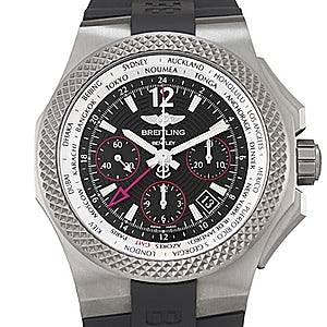 Breitling Bentley EB0433