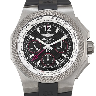 Breitling Bentley B04 GMT - EB0433