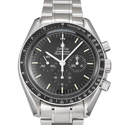 Omega Speedmaster Moonwatch - 3870.50.01
