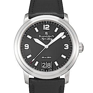 Blancpain Leman 2850B-1130A-64B