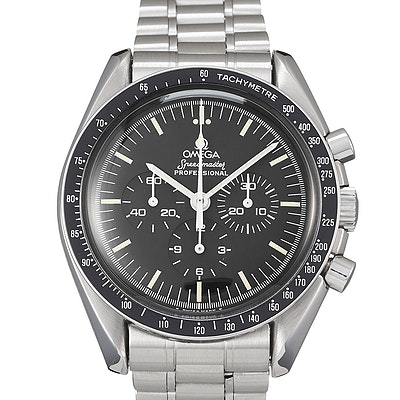 Omega Speedmaster Professional Moonwatch - 145.022
