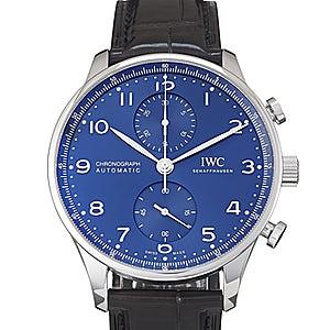 IWC Portugieser IW371606