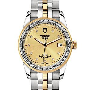 Tudor Glamour 53023