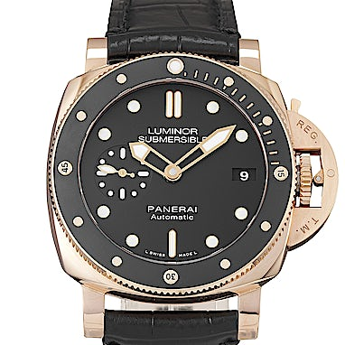 Panerai Submersible  - PAM00684