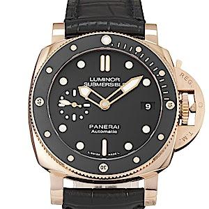 Panerai Submersible PAM00684