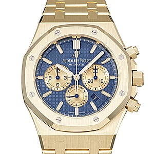 Audemars Piguet Royal Oak 26331BA.OO.1220BA.01