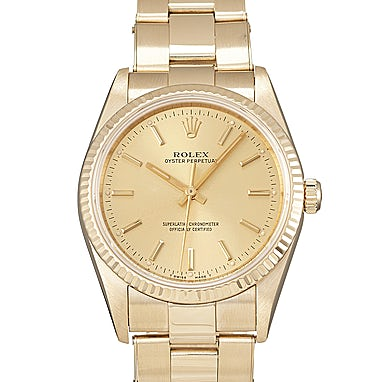 Rolex Oyster Perpetual  - 14238