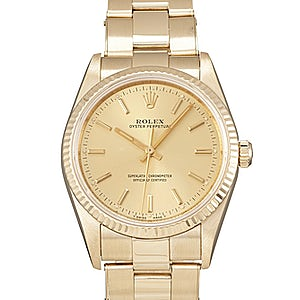Rolex Oyster Perpetual 14238