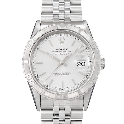 Rolex Datejust Turn-O-Graph - 16264
