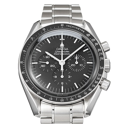 Omega Speedmaster Moonwatch Professional Chronograph - 3570.50.00
