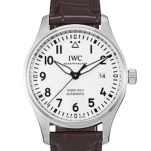IWC Pilot's Watch IW327002