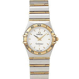 Omega Constellation 6552/864