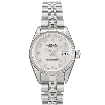 Rolex Lady-Datejust 26 - 69174