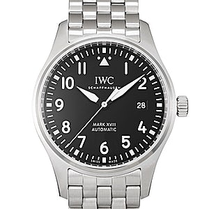 IWC Pilot's Watch IW327015